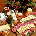Cheese & Charcuterie Hamper