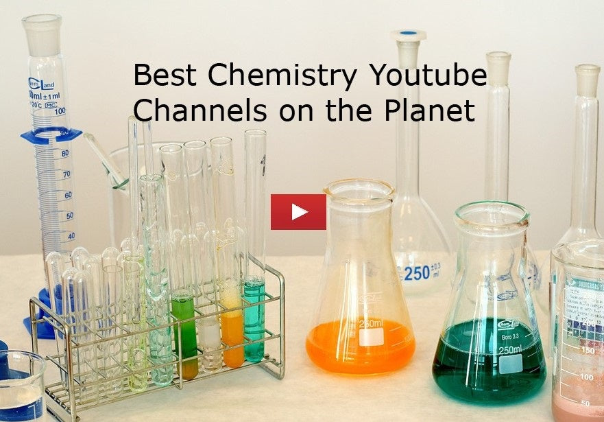youtube chemistry help