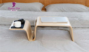 Mutifunctional Modern Bentwood Table - Much More Decor