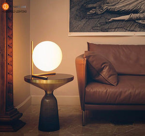Layla - Table Lamp - Much More Decor