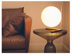 Amelia - Table Lamp - Much More Decor
