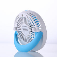 Portable & Rechargeable USB Fan - Much More Decor