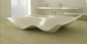 James - Freestanding Bathtub - Much More Decor