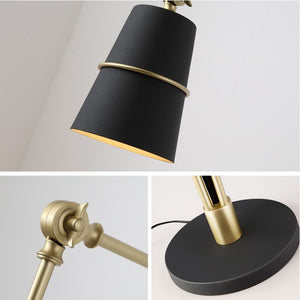 Carl - Floor Lamp - Much More Decor