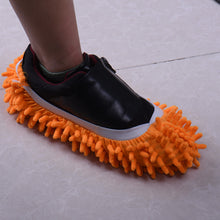 Floor Cleaning Shoes - Much More Decor