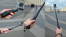 The Ultimate Selfie Stick