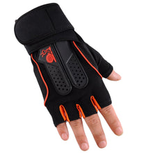 Jim - Sports Gym Gloves - Much More Decor