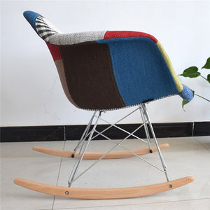 Bru - Rocking Chair - Much More Decor