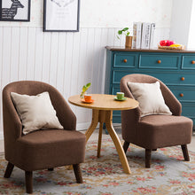 Accent Chairs and Table - Much More Decor