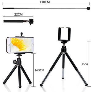 iPhone Camera Kit - Much More Decor