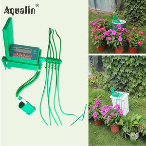 Indoor Automatic Watering System - Much More Decor