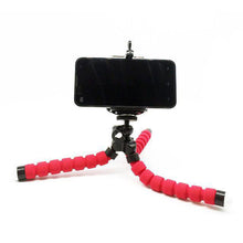 Octopus iPhone Tripod