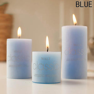 Scented decorative candles - Much More Decor