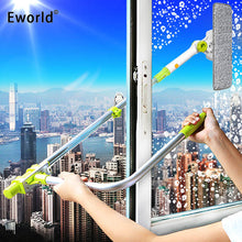 Glass Window Cleaner Brush - Much More Decor