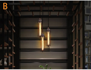 Evan - Loft Wall Lamps - Much More Decor