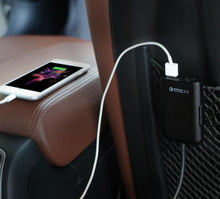 4 Port USB Rapid Car Charger - Much More Decor