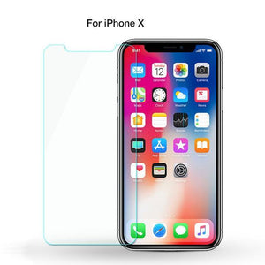 Tempered Screen Protector for iPhones