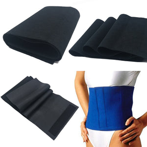 Sauna Slimming Abdomen Shaper - Much More Decor