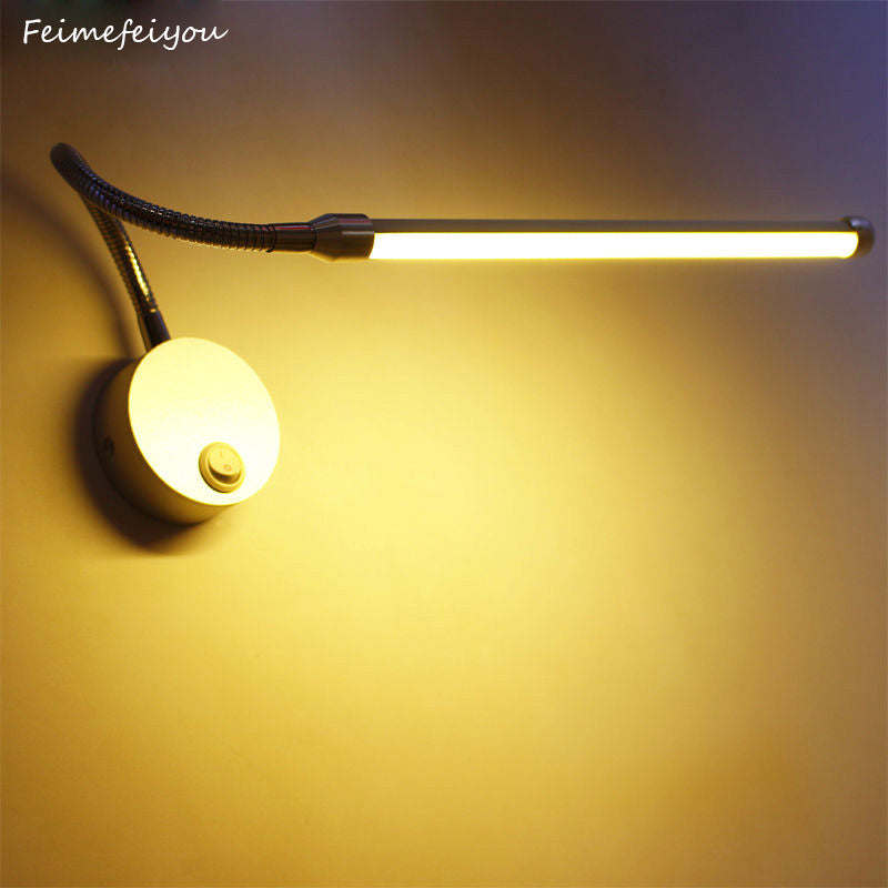 LED Wall Lamps - Much More Decor