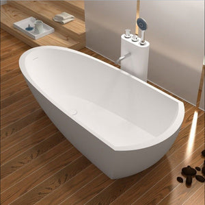 Glossy Finishing Tub - Much More Decor