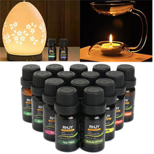 Aromatherapy Essential Oils 14Pcs/Set - Much More Decor