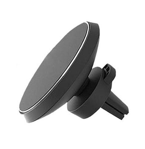 Magnetic Wireless Charger for Car Air Vents - Much More Decor
