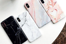 Marble Cases for iPhone