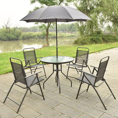 Patio Garden Set Furniture - Much More Decor