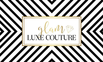 Glam Luxe Couture
