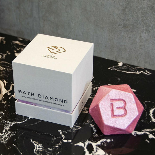 Bath Diamond is now live!