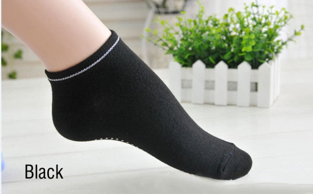 Yoga Socks Quick-Dry Anti Slip