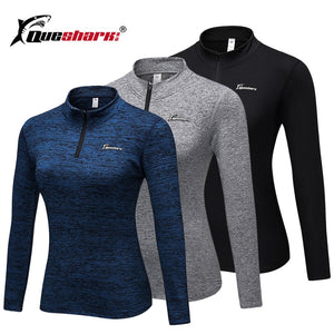 Fleece Mandalin Running/Yoga Jacket