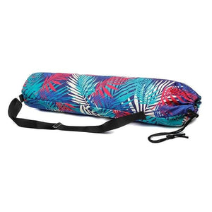 Printed Yoga Bag-The Yoga Gear