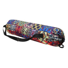 Load image into Gallery viewer, Printed Yoga Bag-The Yoga Gear