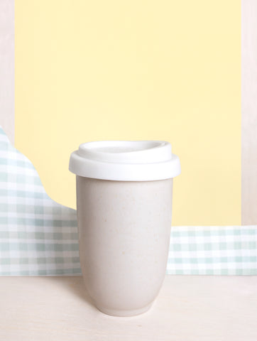 Fairwell Ceramic Cup 8oz in 'Bondi'