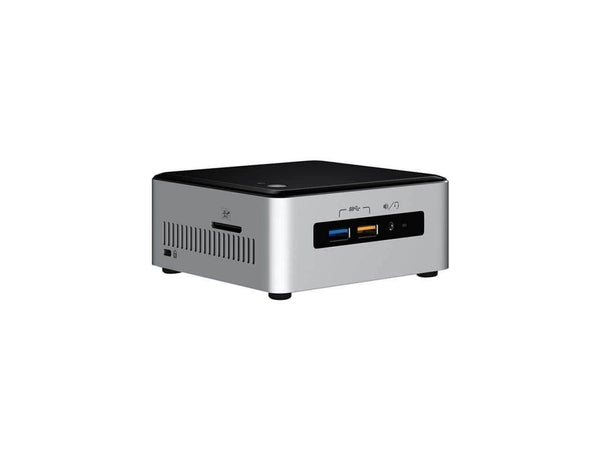 2020 Intel NUC Mini PC Kit Desktop Computer| 6th Gen Intel Core i5-6260U up to 2.9GHz| 802.11AC WiFi| HDMI| USB 3.0| Windows 10