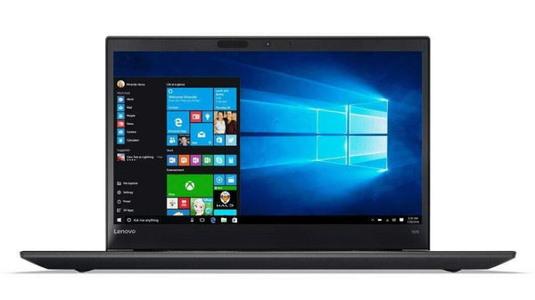 Lenovo ThinkPad T570-Lenovo business laptop-intel i5 6300