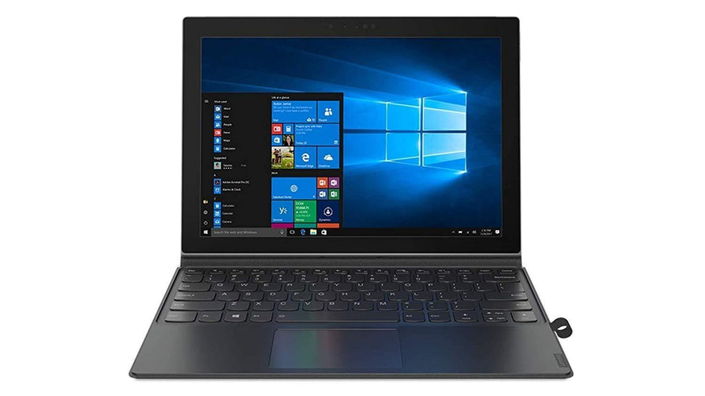 "Lenovo Miix 630 12.3"" FHD Thin & Light Touchscreen 2-in-1 Tablet Computer