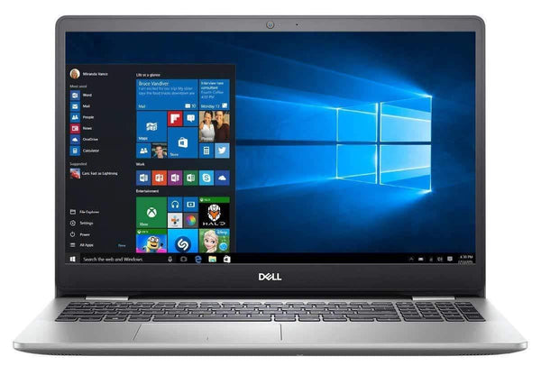 "2020 Dell Inspiron 5000 15.6"" FHD Touchscreen Laptop, FHD (1920 x 1080) 10th Gen Intel Core i7-10510U up to 4.9GHz, 8GB DDR4 RAM, 512GB PCIe SSD, Backlit KB, Windows 10"