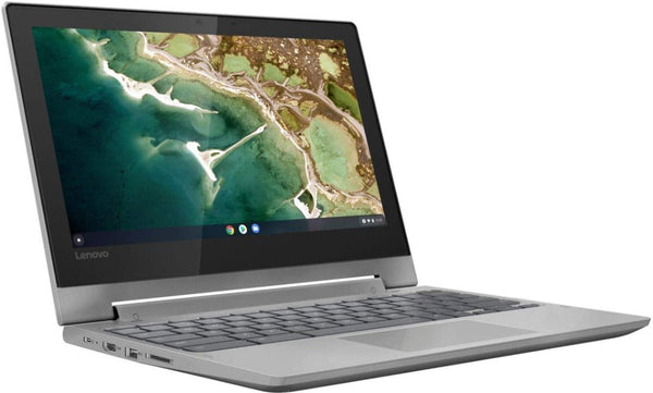 "Lenovo Flex 3 Chromebook 2-in-1 11.6"" Convertible Touchscreen Laptop Computer_ MediaTek MT8173C_ Work from Home_ Grey_ Chrome OS - PowerPCmall"