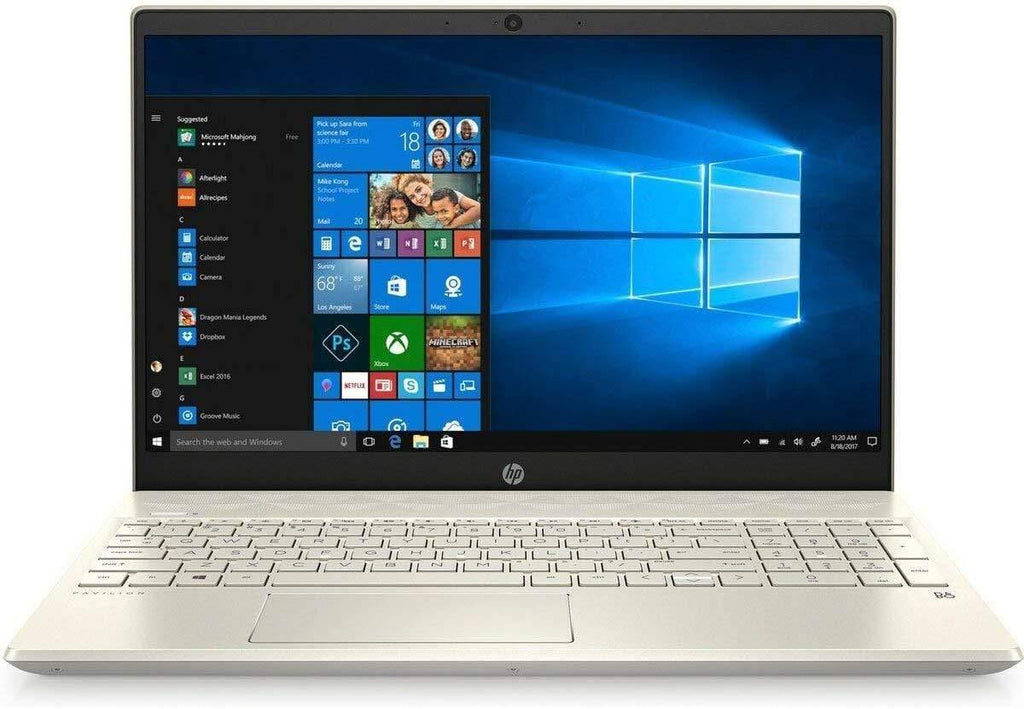 Best touch screen laptop 2019
