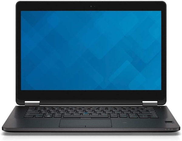 "Dell Latitude E7470 14"" FHD Best Business Laptop DELL Ultrabook, Intel i7 6600U, Windows 10 Professional (Renewed)"