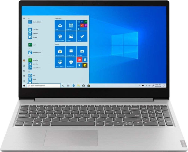 "Lenovo IdeaPad S145 15.6"" FHD Laptop Computer, AMD Ryzen 3 3200U Up to 3.5GHz (Beats i5-7200U), Online Class Ready, Bluetooth 4.2, Grey, Windows 10 S - PowerPCmall"