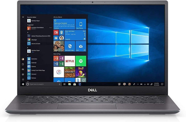 "2020 Dell Vostro 13 5390 13"" FHD Business Laptop Computer, Intel Quad-Core i5-8265U up to 3.9 GHz, 8GB RAM, 256GB SSD, 802.11ac WiFi, HDMI, Windows 10 Professional"