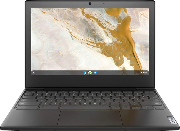 "Lenovo Chromebook 3 11 11.6"" Laptop Computer for Business Student, AMD A6-9220C up to 2.7GHz, 2x2 AC WiFi, Bluetooth 4.2, Webcam, Remote Work, Chrome OS - PowerPCmall"