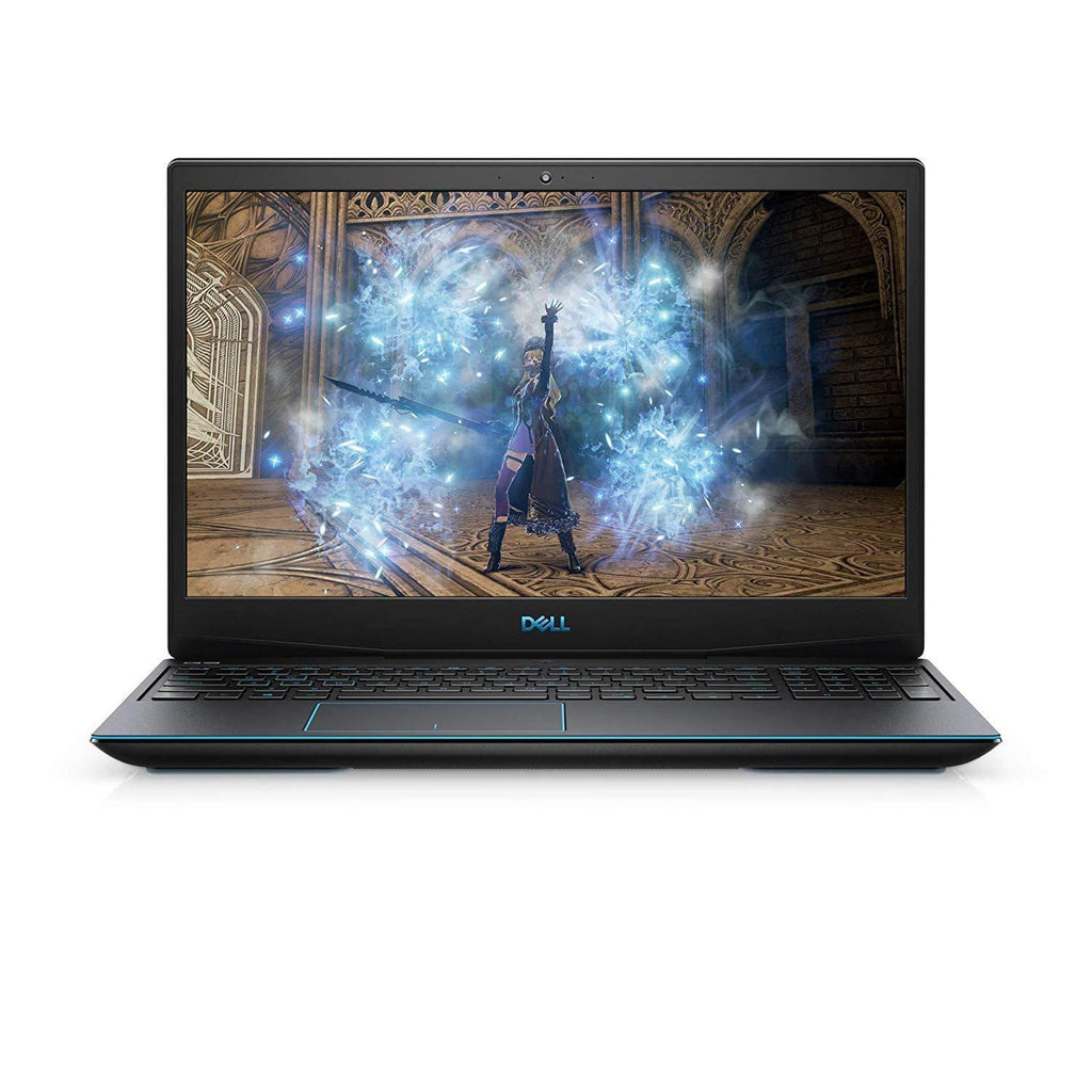 "Dell G3 15.6"" FHD Gaming Laptop Computer,9th Gen Intel Quad-Core i5-9300H up to 4.1GHz,GeForce GTX 1660 Ti 6GB,Windows 10. Upgrade 8GB 16GB 24GB to 32GB DDR4 RAM; Hard Drive from 512GB 1TB to 2TB PCIE SSD ; Choose Extra Storage 1TB 2TB HDD"