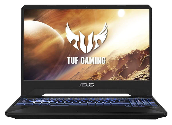 "ASUS TUF 15.6"" FHD Gaming Laptop Computer, AMD Ryzen 7 3750H Quad-Core up to 4.0GHz, GeForce GTX 1660 Ti 6GB, WiFi, Bluetooth, Win10.Upgrade 8GB 16GB 24GB to 32GB DDR4 RAM; Hard Drive from 256GB 512GB 1TB to 2TB PCIE SSD; Choose Extra Storage 1TB HDD"