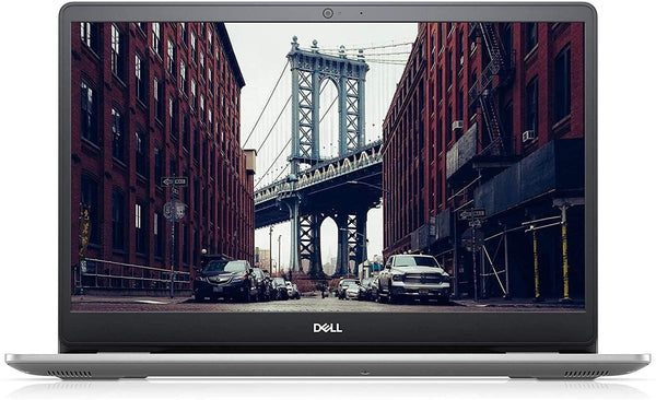 "Dell Inspiron 15 5000 15.6"" FHD Laptop Computer_ 10th Gen Intel Quard-Core i7 1065G7 up to 3.9GHz_ 8GB DDR4 RAM_ 512GB PCIe SSD_ 802.11ac WiFi_ Bluetooth 4.1_ Silver_ Windows 10"
