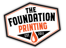 The Foundation Printing