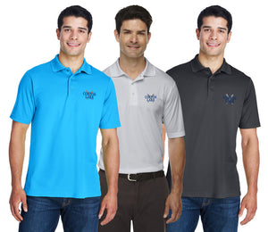 Coxton Lake Performance Polo